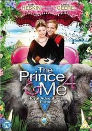 The Prince & Me - The Elephant Adventure