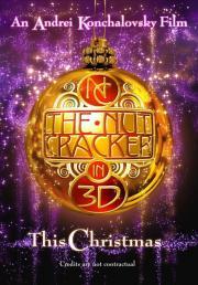 Alle Infos zu Nutcracker - The Untold Story