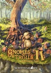 Gnomes and Trolls - The Forest Trial