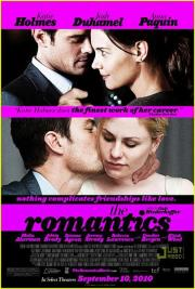 Alle Infos zu The Romantics