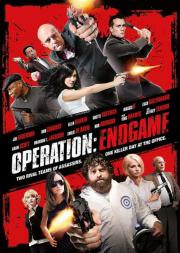 Operation - Endgame