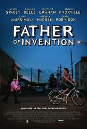 Alle Infos zu Father of Invention
