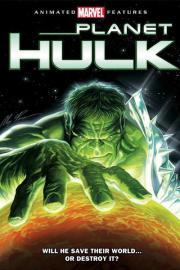 Alle Infos zu Planet Hulk