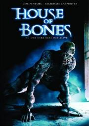 Alle Infos zu House of Bones