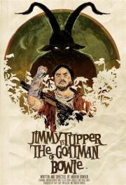 Jimmy Tupper vs. the Goatman of Bowie
