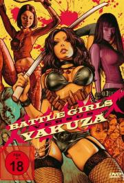 Battle Girls vs. Yakuza