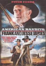 American Bandits - Frank and Jesse James