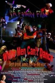 White Men Can't Dance