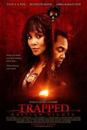 Alle Infos zu Trapped - Haitian Nights
