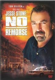 Jesse Stone - No Remorse