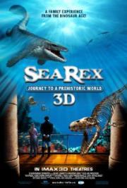 Sea Rex 3D - Journey to a Prehistoric World