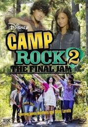Alle Infos zu Camp Rock 2 - The Final Jam