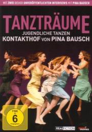 Tanztr�ume - Jugendliche tanzen KONTAKTHOF von Pina Bausch