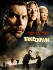 Alle Infos zu Takedown - Niemand kann ihn stoppen