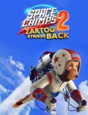 Space Chimps 2 - Zartog Strikes Back