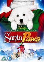 Alle Infos zu Santa Pfotes großes Weihnachtsabenteuer