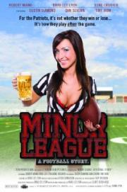 Minor League - A Football Story