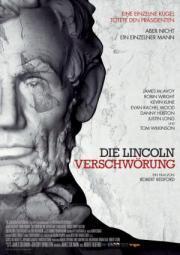 Alle Infos zu Die Lincoln Verschwörung