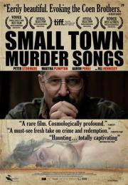 Alle Infos zu Small Town Murder Songs