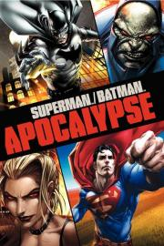 Superman/Batman - Apocalypse