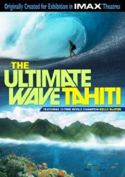 Alle Infos zu The Ultimate Wave Tahiti