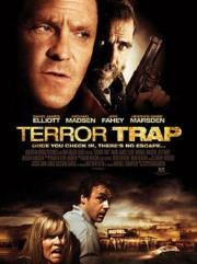 Alle Infos zu Terror Trap - Motel des Grauens