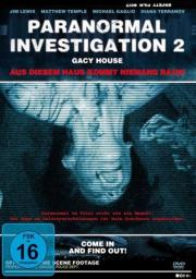 Alle Infos zu Paranormal Investigations 2 - Gacy House