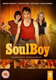 Alle Infos zu SoulBoy