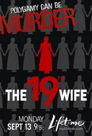 Alle Infos zu The 19th Wife