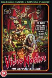 Video Nasties - Moral Panic, Censorship & Videotape