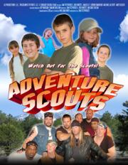 The Adventure Scouts