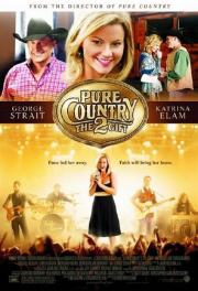 Alle Infos zu Pure Country 2 - The Gift