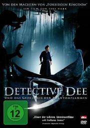 Alle Infos zu Detective Dee und das Geheimnis der Phantomflammen