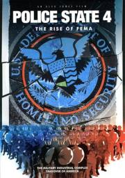 Alle Infos zu Police State 4 - The Rise of FEMA
