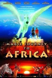 Alle Infos zu Magic Journey to Africa