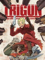 Gekijô-ban Trigun - Badlands rumble