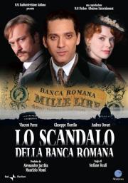 Alle Infos zu Scandalo della Banca Romana, Lo