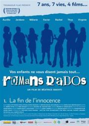 Jugendgeschichten (Romans d'ados) - Teil 1 - Jahre der Unschuld