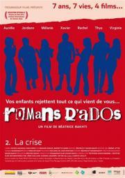 Jugendgeschichten (Romans d'ados) - Teil 2 - Die Krise
