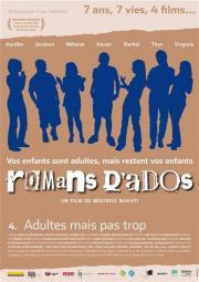 Jugendgeschichten (Romans d'ados) - Teil 4 - Erwachsen, aber nicht zu sehr