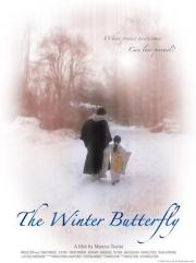 The Winter Butterfly