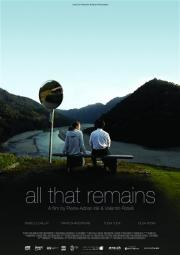 All That Remains Film-News