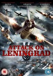 Alle Infos zu Leningrad - Die Blockade