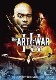 The Art of War 3 - Die Vergeltung