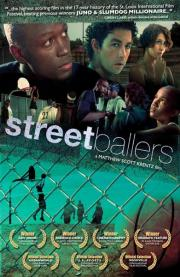 Streetballers