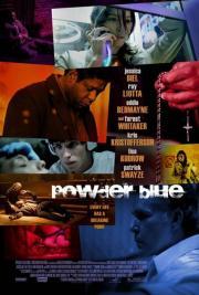 Alle Infos zu Powder Blue