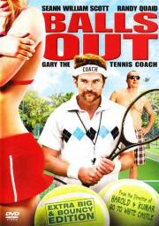 Balls Out - Gary the Tennis Coach