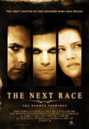 The Next Race - The Remote Viewings