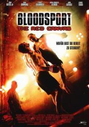 Alle Infos zu Bloodsport - The Red Canvas