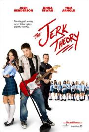 Alle Infos zu The Jerk Theory